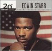 Edwin Starr - The Millennium Collection