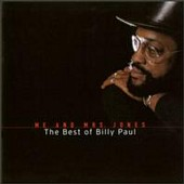 Me And Mrs. Jones: Best of Billy Paul