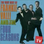 Very Best of Frankie Vallie and The Four Seasons