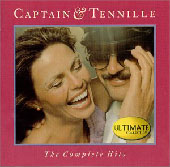 Captain And Tennille - Ultimate Collection: The Complete Hits