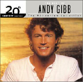 20th Century Masters - The Millennium Collection: The Best of Andy Gibb