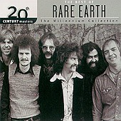 Rare Earth - The Millennium Collection