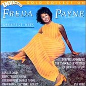 Freda Payne - Greatest Hits