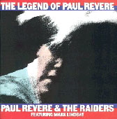 Paul Revere & The Raiders - The Legend of Paul Revere