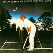 Elton John - Greatest Hits, Vol. 2