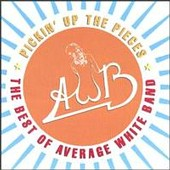 Pickin' Up The Pieces - Best Of AWB