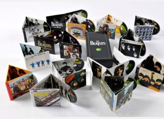 Super Seventies Rocksite S Beatlefan Site The Remastered