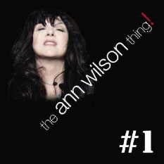 'The Ann Wilson Thing' - Ann Wilson