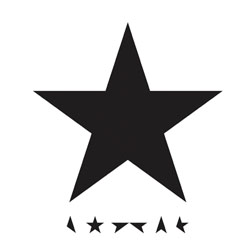 'Blackstar' - David Bowie