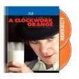 A Clockwork Orange - 40th Anniversary Edition