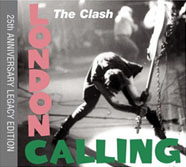 London Calling - The Legacy Edition