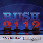 Rush - 2112 Deluxe Edition
