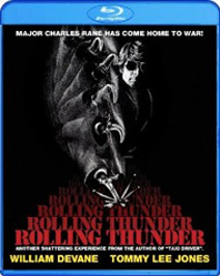 'Rolling Thunder' Blue-ray