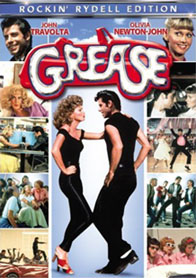 Grease - Rockin' Rydell Edition