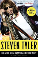 Steven Tyler - Does The Noise In My Head Bother You