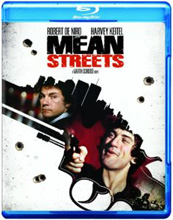 'Mean Streets' on Blu-ray