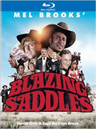 'Blazing Saddles - 40th Anniversary Edition'