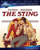 The Sting - Universal 100th Anniversary Edition
