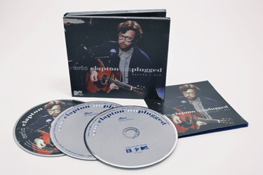 'Unplugged - Expanded and Remastered' - Eric Clapton