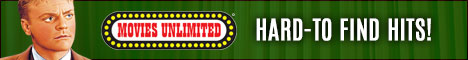 Movies Unlimited - Hard-To Find Hits!