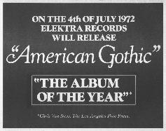 David Ackles - American Gothic