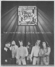 The Allman Brothers - Enlightened Rogues
