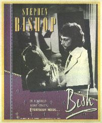 Stephen Bishop - Bish