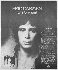 Eric Carmen - Eric Carmen