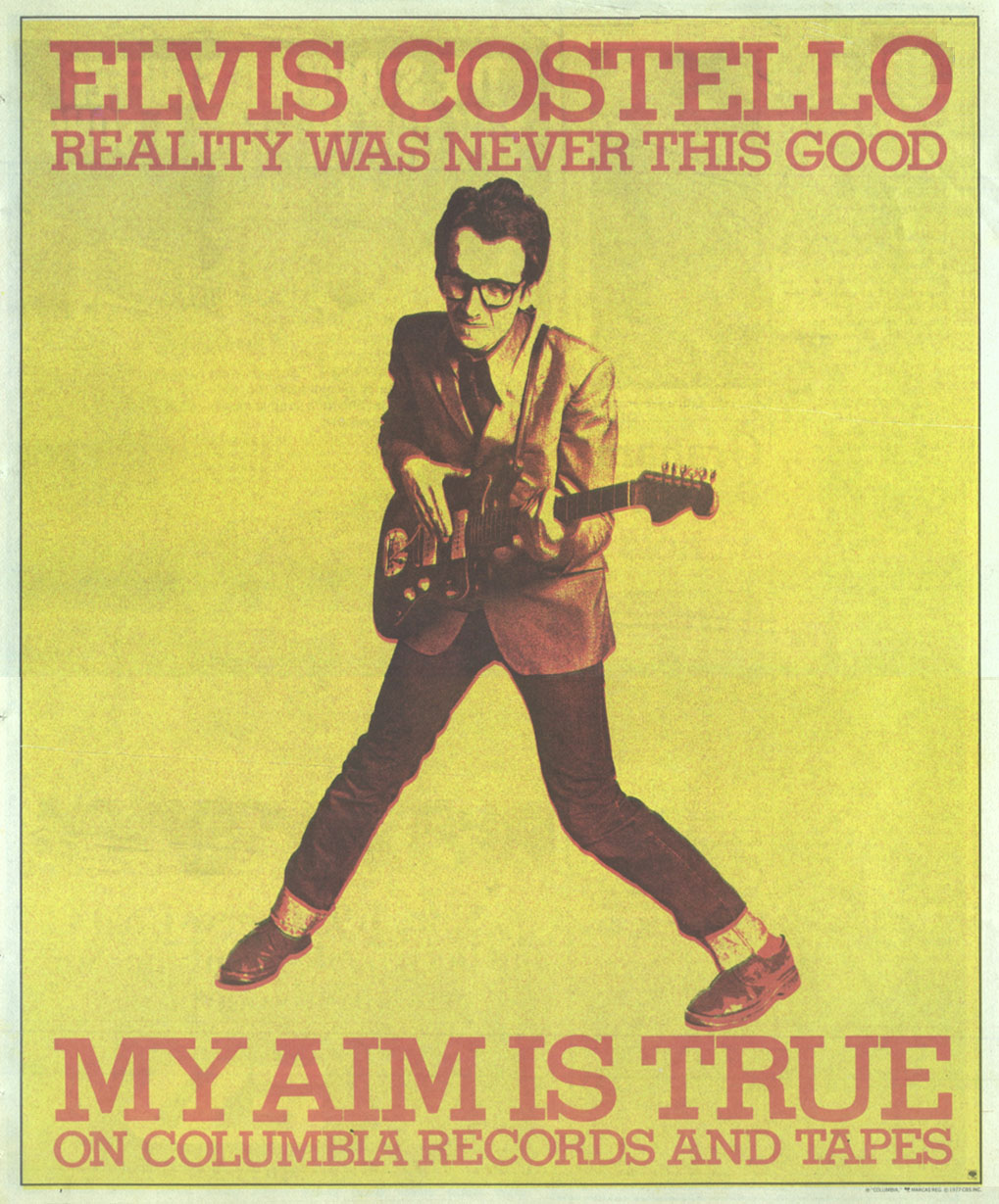 my aim is true My aim is true (from the elvis costello song) is a great season finale: it has action, retribution, salvation, and romance blue bloods loses a familiar character .