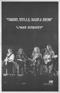 Crosby, Stills, Nash and Young - 4 Way Street