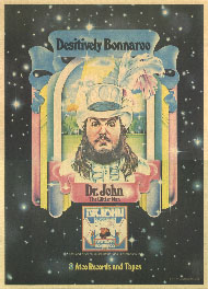 Dr. John - Desitively Bonnaroo