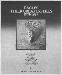 Eagles - Their Greatest Hits 1971-75