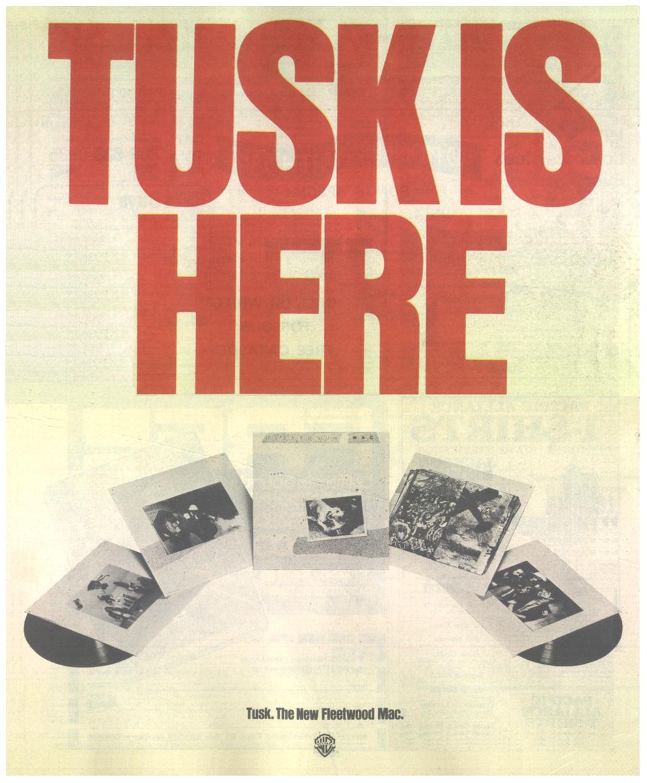 Tusk fleetwood mac tribute - 8