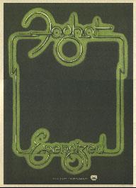 Foghat - Energized
