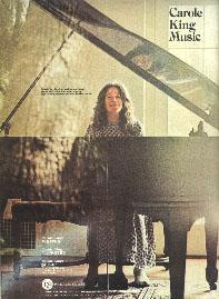 Carole King - Music
