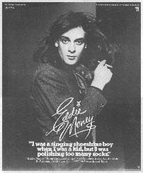 Eddie Money - Eddie Money