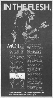 Mott the Hoople - Live