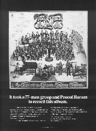 Procol Harum - Live With The Edmonton Symphony Orchestra