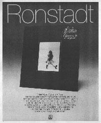 Linda Ronstadt - Prisoner In Disguise