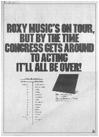 Roxy Music - Country Life