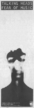 Talking Heades - Fear of Music