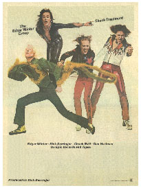 The Edgar Winter Group - Shock Treatment