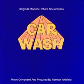 Car Wash - Original Motion Picture Soundtrack