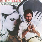 'Partners in Crime' - Rupert Holmes