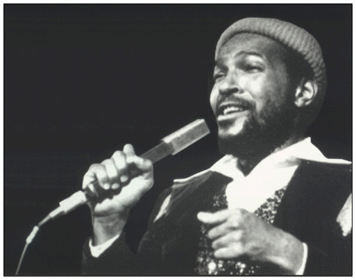 Image result for gotta give her all the love i got marvin gaye single images
