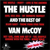 Hustle & the Best of Van McCoy