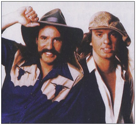 Let Your Love Flow Bellamy Brothers