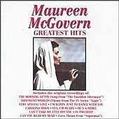 Maureen McGovern - Greatest Hits