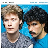 Hall & Oates: Very Best Of Daryl Hall & John Oates