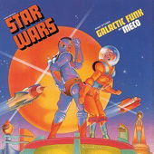 Meco - Star Wars and Other Galactic Funk